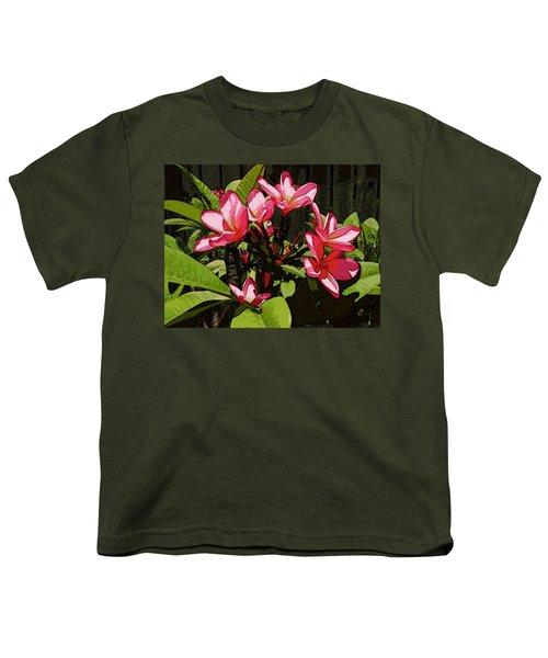 Gardren Joy Youth T-Shirt by Winsome Gunning