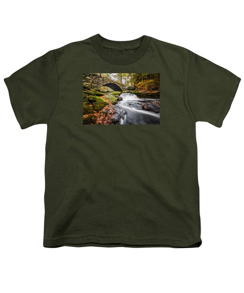 Gleason Falls Youth T-Shirt