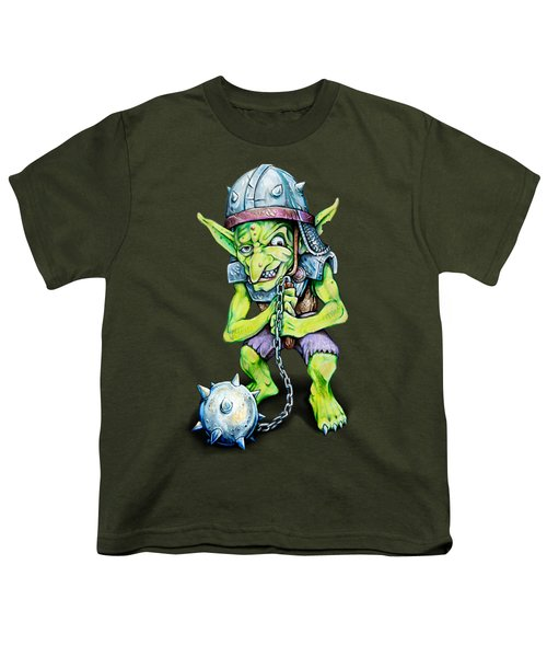Goblin Youth T-Shirt