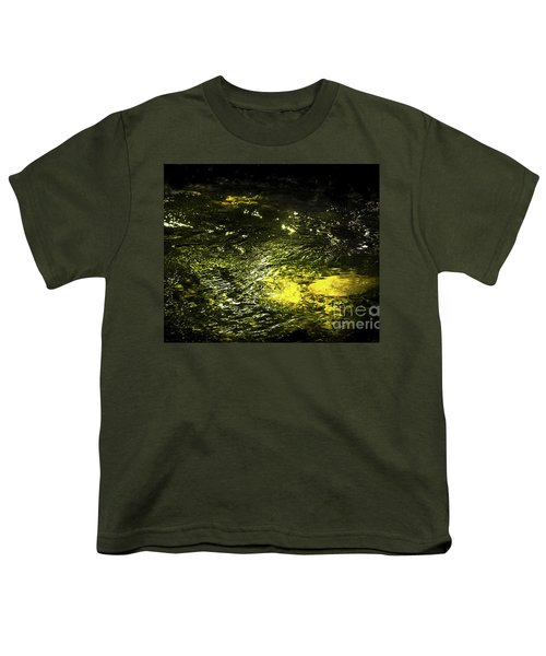Golden Glow Youth T-Shirt