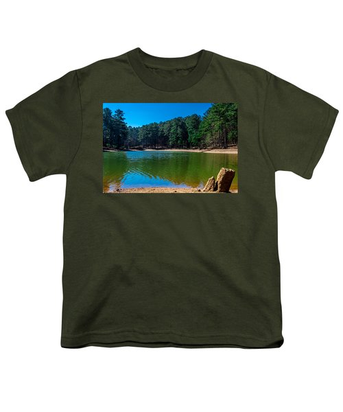 Green Cove Youth T-Shirt
