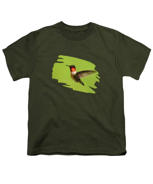 Hummingbird Defender Youth T-Shirt
