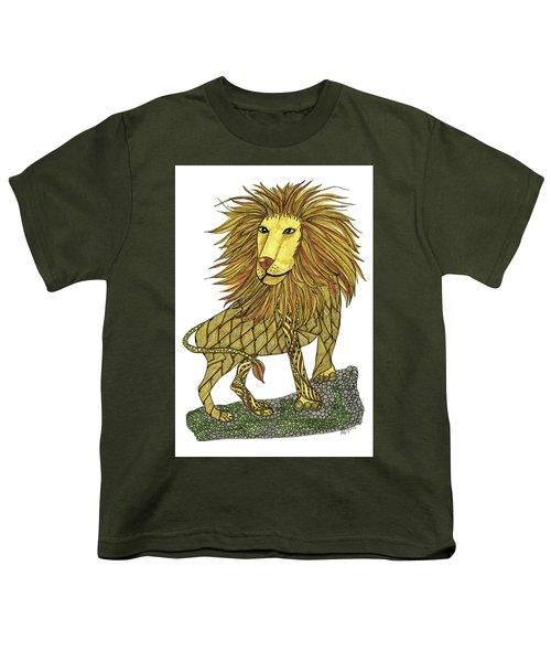 Leo Youth T-Shirt