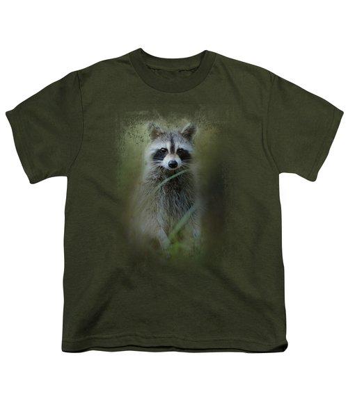 Little Bandit Youth T-Shirt