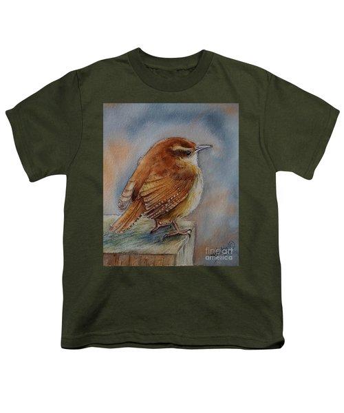 Little Friend Youth T-Shirt