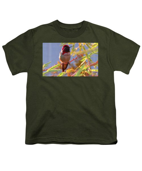 Little Jewel With Wings Second Version Youth T-Shirt