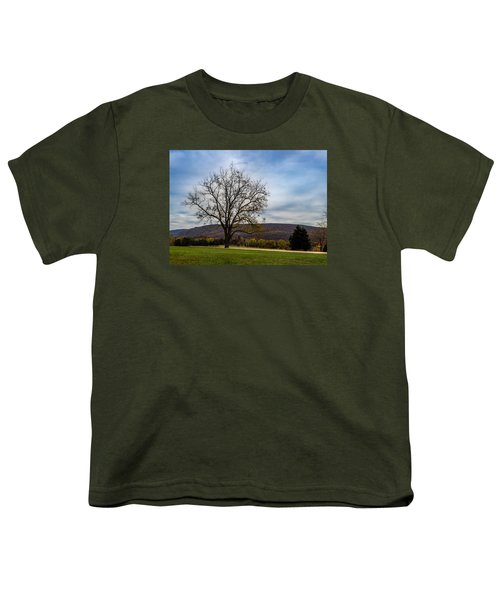 Lone Tree Youth T-Shirt