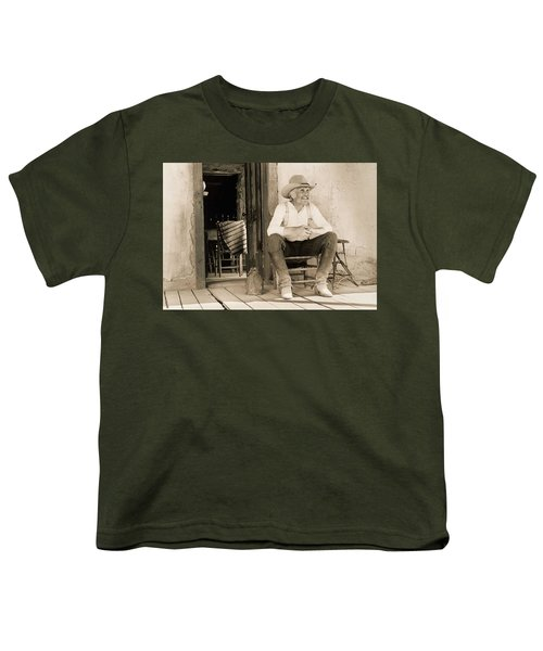 Lonesome Dove Youth T-Shirt