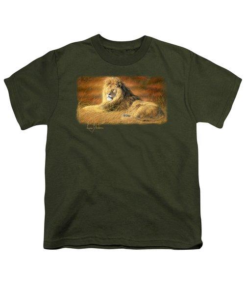 Majestic Youth T-Shirt
