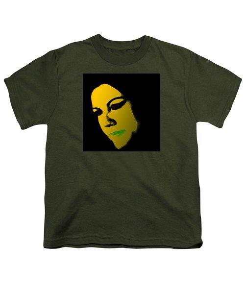 Maria Dolores De Cospedal Youth T-Shirt