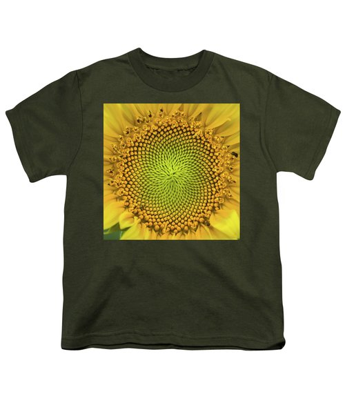 Youth T-Shirt featuring the photograph Mesmerizing by Bill Pevlor