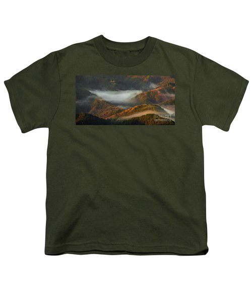Morning Light Youth T-Shirt