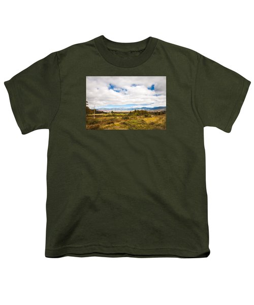 Mount Washington Hotel Youth T-Shirt