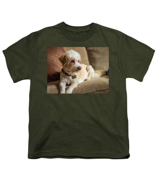 My Best Friend Youth T-Shirt