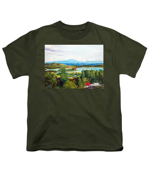 My Homeland Youth T-Shirt