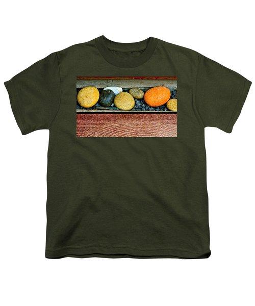 Natural Boundaries Youth T-Shirt
