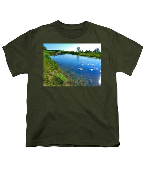 Northern Ontario 3 Youth T-Shirt