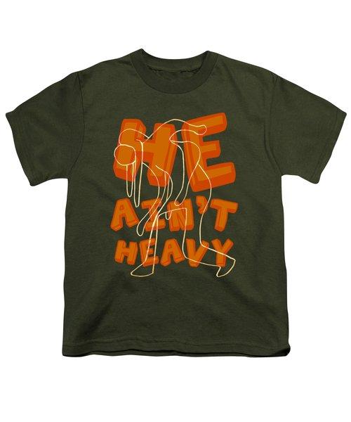 Not Heavy Youth T-Shirt