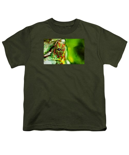 Octupus ..  Youth T-Shirt