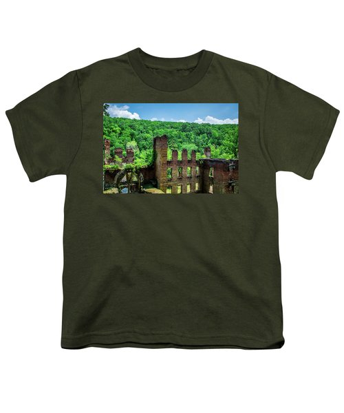 Old Mill Youth T-Shirt