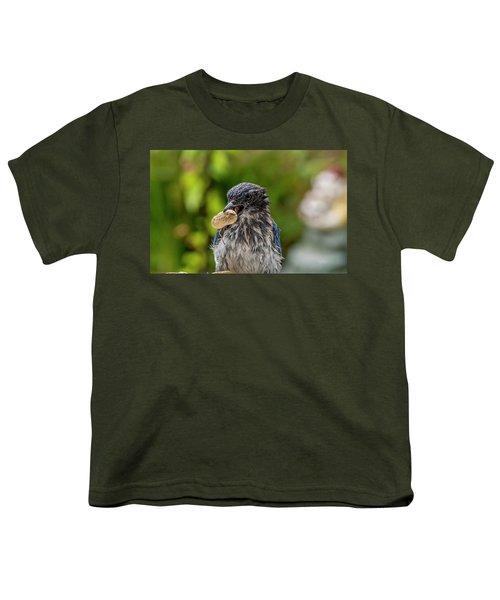 Peanut Hunter Youth T-Shirt