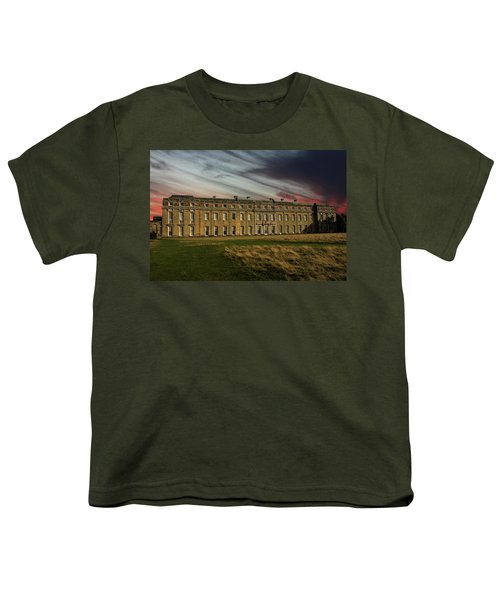 Petworth House Youth T-Shirt