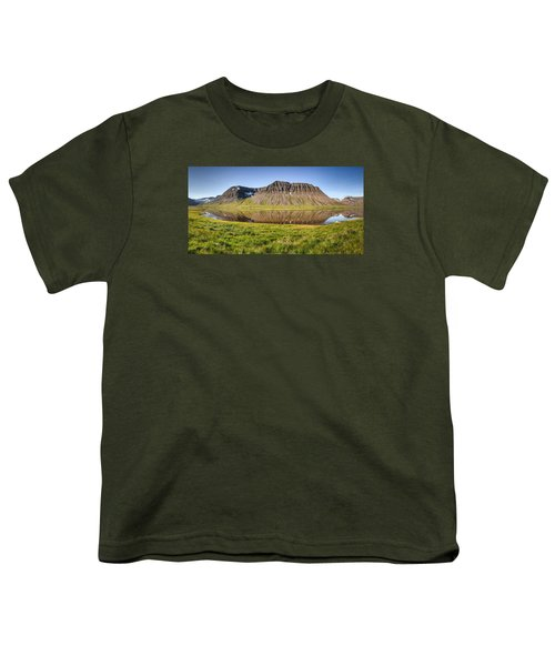 Picnic - Panorama Youth T-Shirt