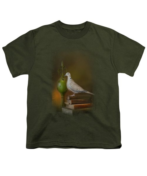 Read Me A Story Youth T-Shirt