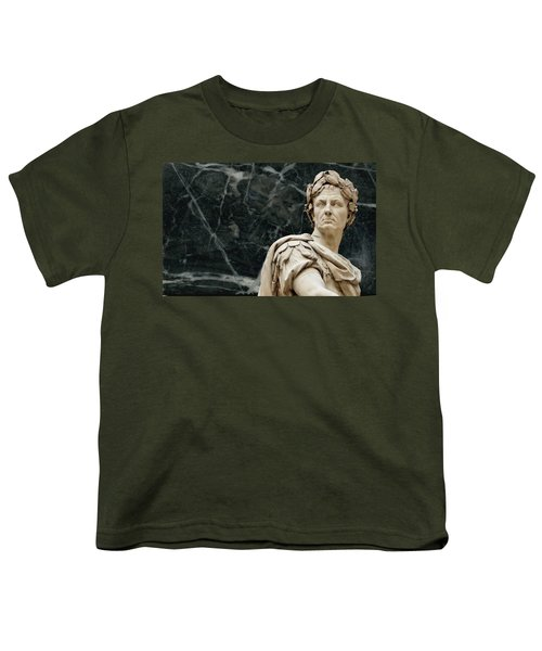 Statue Youth T-Shirt