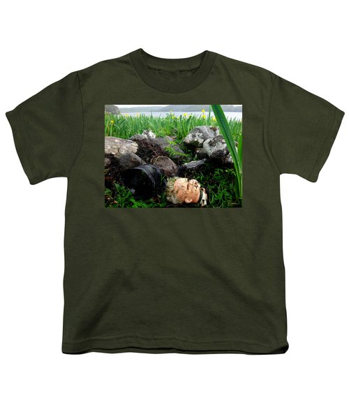 Storm Casualty Youth T-Shirt