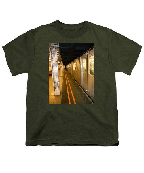 Subway Youth T-Shirt