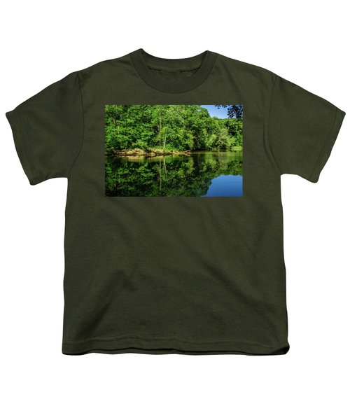 Summer Reflections Youth T-Shirt
