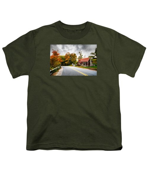 The Gate Keeper Youth T-Shirt