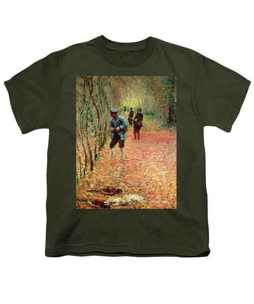 The Shoot Youth T-Shirt