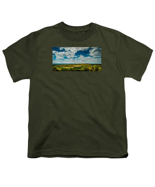 The Valley Youth T-Shirt