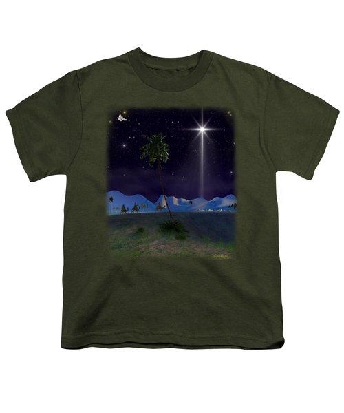 Three Kings Youth T-Shirt