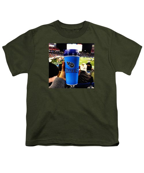Titans Youth T-Shirt