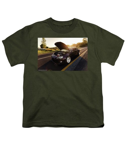 Toyota 86 Youth T-Shirt