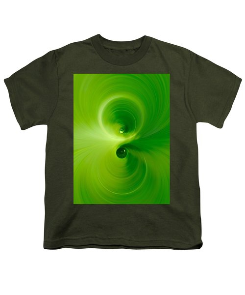 Twist Youth T-Shirt by Andre Brands