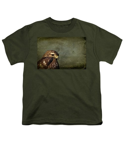 Visions Of Solitude Youth T-Shirt