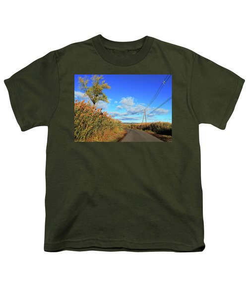 Wanderer's Way Youth T-Shirt