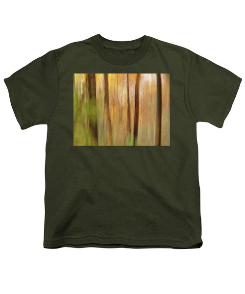 Woodsy Youth T-Shirt