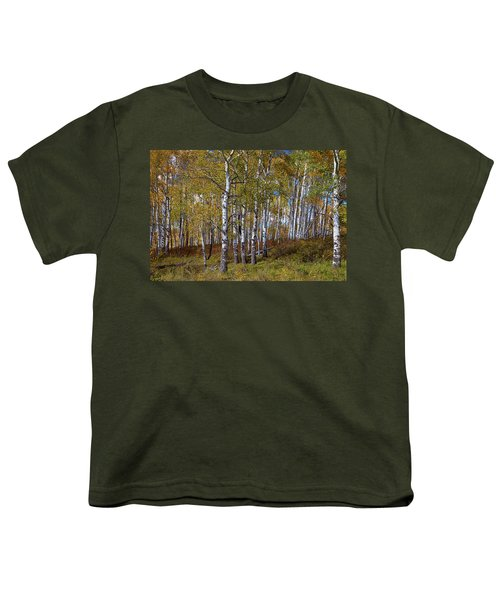 Youth T-Shirt featuring the photograph Wonders Of The Wilderness by James BO Insogna
