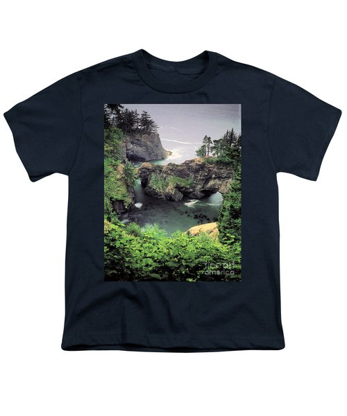 Boardman State Park, Oregon Youth T-Shirt