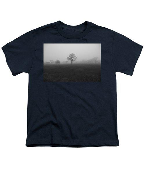 The Fog Tree Youth T-Shirt