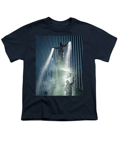 The Genius Of Water  Youth T-Shirt