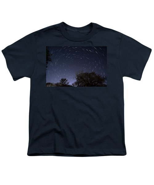 20 Minutes Of Star Movement Youth T-Shirt