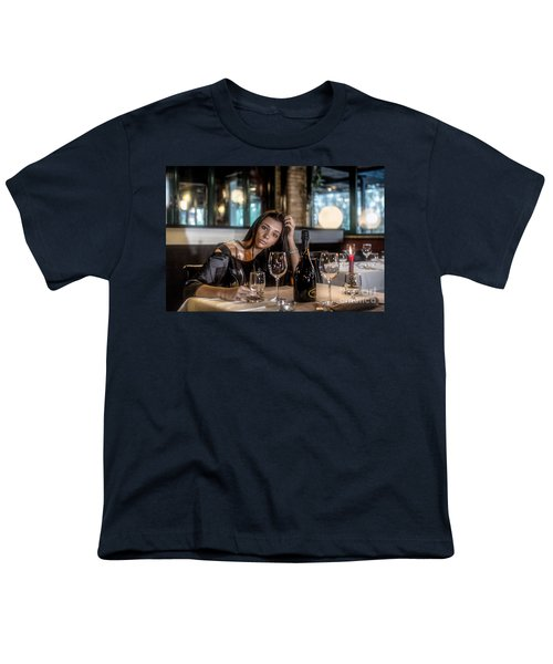 Spirito Youth T-Shirt