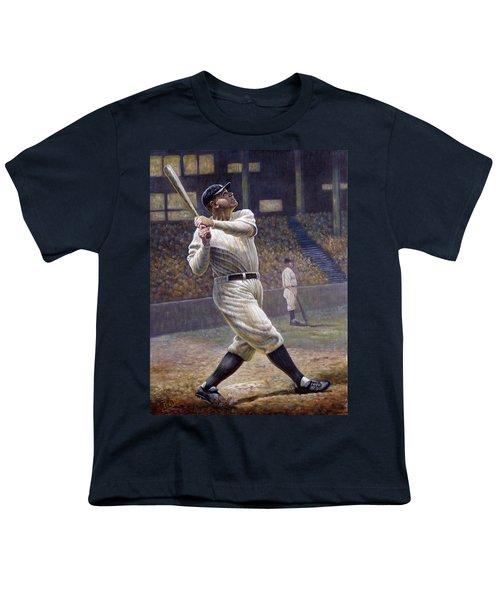 Babe Ruth Youth T-Shirt