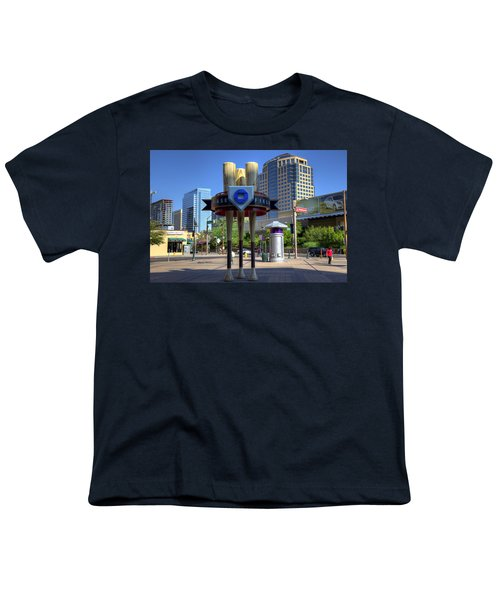 Chase Field Youth T-Shirt